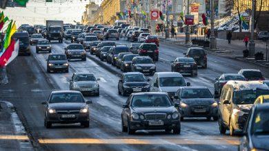 Photo of В Минске установлены мобильные датчики скорости на 7 участках