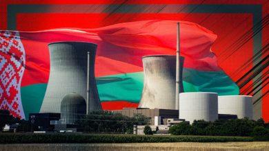 Photo of Ядерное топливо для второго энергоблока доставили на БелАЭС
