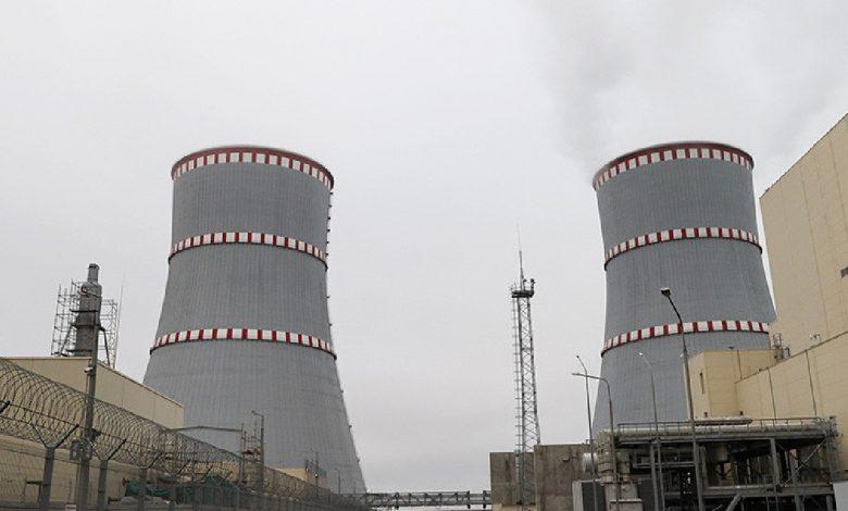 Первый энергоблок БелАЭС выработал 1,8 млрд кВт. ч электроэнергии