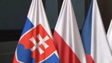 Photo of В Германии посоветовали Чехии, Польше и Словакии «не капризничать»