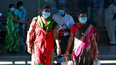 Photo of Индия обновила мировой рекорд по числу случаев COVID-19 за сутки