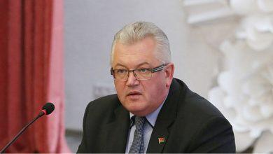 Photo of Министр образования опроверг слухи о закрытии лицеев в Беларуси
