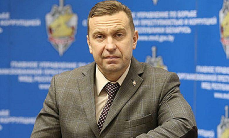В МВД Беларуси пообещали «зачистить зарвавшуюся оппозицию»
