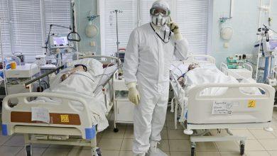 Photo of За минувшие сутки в Беларуси зарегистрировали 1 300 новых случаев коронавируса