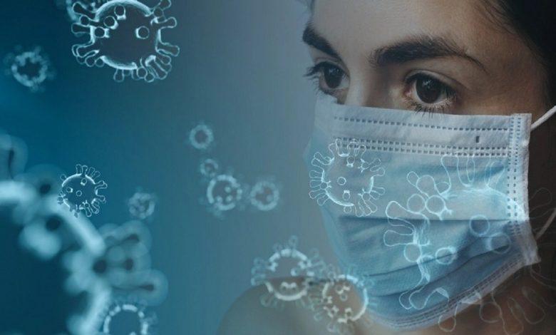 В Литве выявили неизвестную мутацию коронавируса
