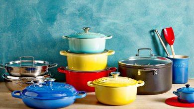 Photo of Наплитная посуда из нержавейки: как ухаживать?