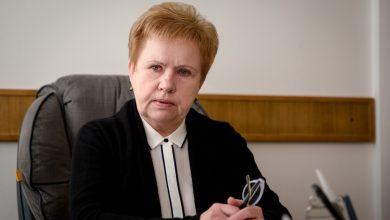 Photo of Лидия Ермошина заявила, что планирует покинуть пост главы ЦИК в конце года