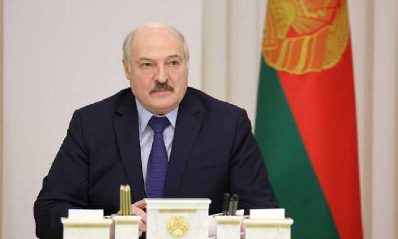 Лукашенко рассказал о «дружественных» Беларуси странах