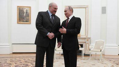 Photo of Лукашенко анонсировал новую встречу с Путиным в апреле в Москве