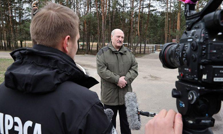 Лукашенко подпишет декрет о переходе Совбезу президентских полномочий в случае «если вдруг»