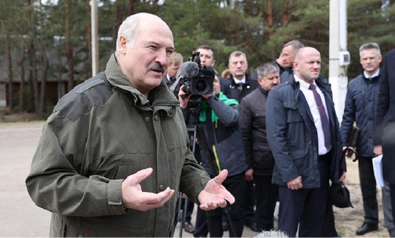 Лукашенко рассказал об основной теме переговоров с Путиным
