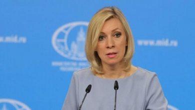 Photo of МИД РФ: сообщения о высылке дипломатов из Чехии должны были «перекрыть» информацию из Минска