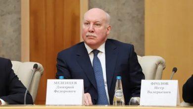 Photo of Мезенцев сказал, что решение по глубине интеграции примет Беларусь