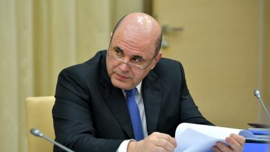 Photo of Мишустин заявил о планах восстановить ж/д и авиасообщение с Беларусью