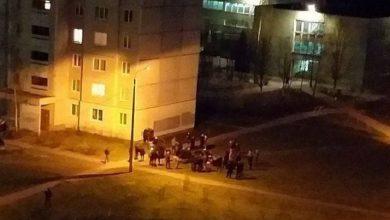 Photo of В Минске за участие в несанкционированной акции задержаны 30 человек