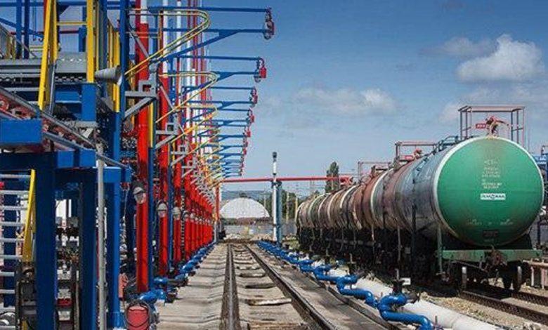 РЖД предоставят скидки на экспортные перевозки сырой нефти в Беларусь