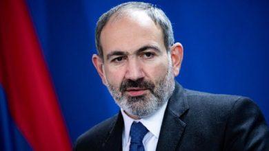 Photo of Никол Пашинян объявил об отставке с поста премьер-министра Армении