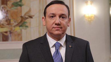 Photo of Перцов анонсировал ограничительные и запретительные меры в СМИ