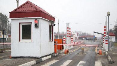 Photo of Эксперимент на границе: в Беларуси с июля 2021 года вводится обязательная платная дезинфекция транспорта