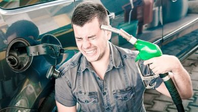 Photo of Автомобильное топливо дорожает в Беларуси с 27 апреля на 1 копейку