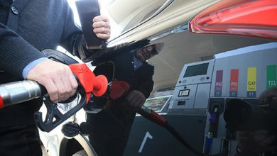 Photo of Автомобильное топливо в Беларуси снова дорожает с 6 апреля