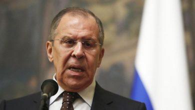 Photo of Лавров заявил, что Киев ведёт войну против собственного народа