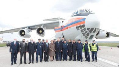 Photo of Россия на безвозмездной основе передала Молдавии вакцину «Спутник V»