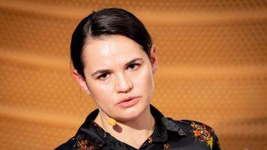 Photo of Офис Тихановской заявил о готовности к переговорам напрямую с Лукашенко