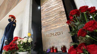 Photo of В Минске сегодня вспоминают жертв теракта 10-летней давности
