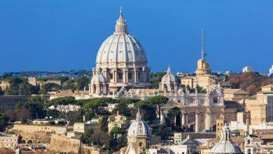 Photo of Ватикан готов выступить посредником в переговорах Зеленского и Путина