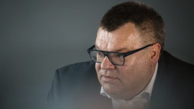 Photo of Бабарико отказался давать показания в суде