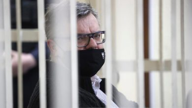 Photo of Речь Бабарико в суде сорвала аплодисменты