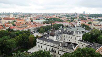 Photo of МИД Литвы вызвал посла России