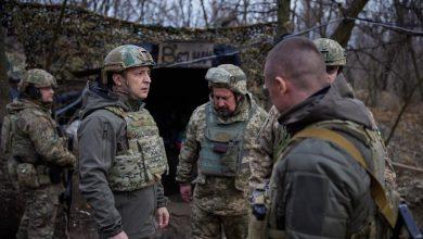 Photo of Зеленский заявил о готовности Украины к возможному вторжению России