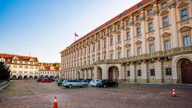 Photo of Чехия вышлет около 60 сотрудников российского посольства