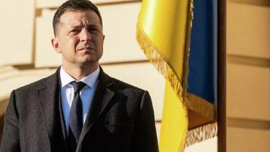Photo of Зеленский провел телефонный разговор с Байденом