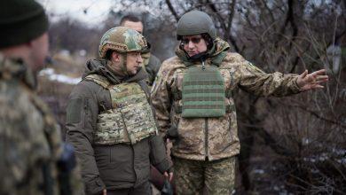 Photo of Владимир Зеленский предложил Владимиру Путину встретиться в Донбассе