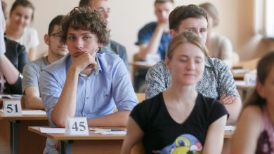 Photo of Регистрация на ЦТ в Беларуси стартует 2 мая
