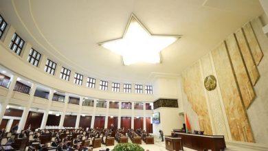 Photo of Кодекс об образовании принят 7 апреля в первом чтении