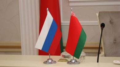 Photo of Беларусь и Россия могут завершить согласование дорожных карт по интеграции уже в мае