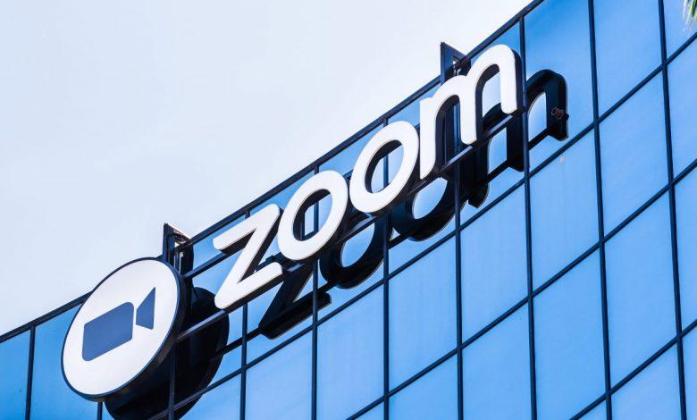 американская компания Zoom