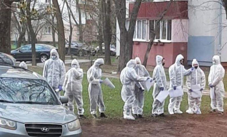 в Минске задержали компанию, которая приехала поздравить подругу с днём рождения