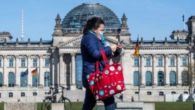Photo of Германия проведёт переговоры с РФ о возможных поставках вакцины «Спутник V»