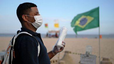 Photo of В Бразилии обнаружен новый штамм коронавируса сразу с 18 мутациями