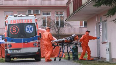 Photo of В Польше отмечен максимальный за время пандемии суточный прирост смертей от COVID-19