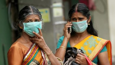 Photo of Индия опередила Бразилию по числу случаев коронавируса COVID-19 в мире