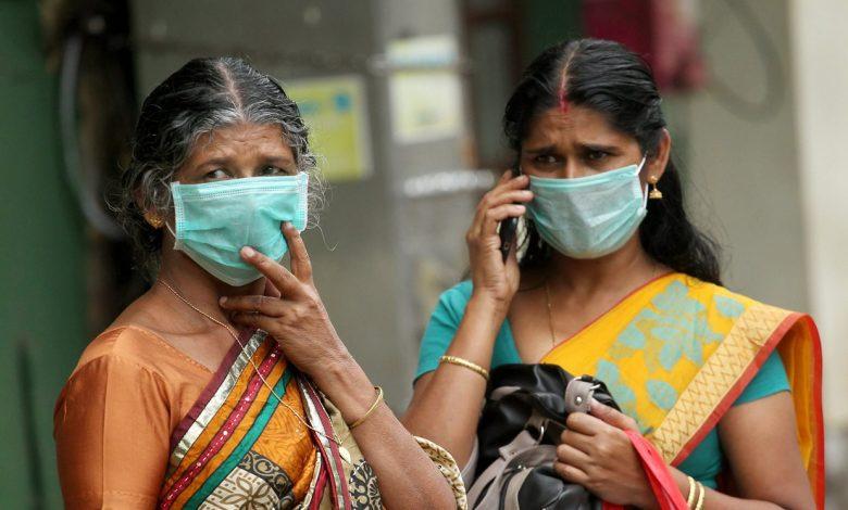 Индия опередила Бразилию по числу случаев коронавируса COVID-19 в мире