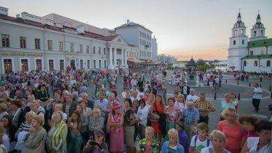 Photo of За прошлый год население Беларуси сократилось на 60 тыс. человек