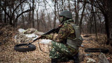 Photo of В Украине пообещали найти мирное решение для Донбасса
