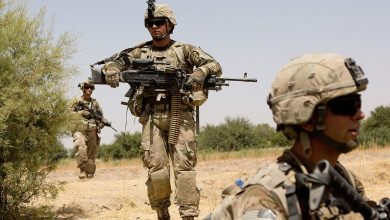 Photo of Байден намерен вывести все войска США из Афганистана к 11 сентября